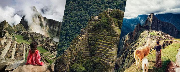 Visita Machupicchu y Huaynapicchu