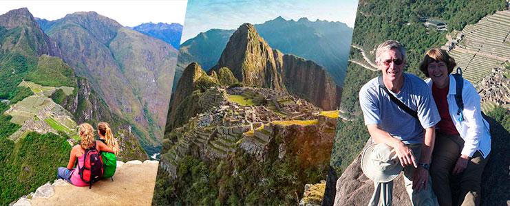 Tour Machupicchu y Huaynapicchu