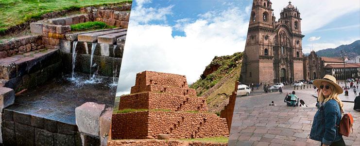 Dia libre Cusco