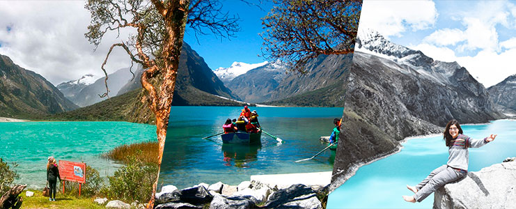 Tour Callejon de Huaylas y Llaganuco