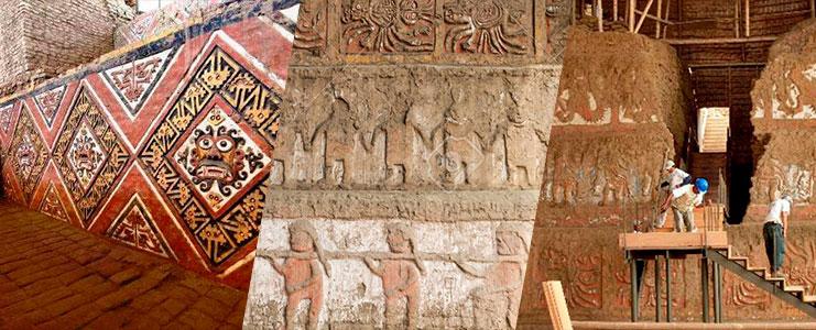 Tour pirámides Sol y Luna