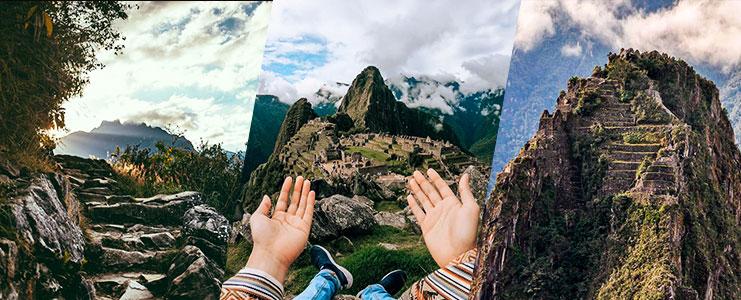 Tour a Machu Picchu