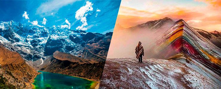 Tour a Montaña de Colores-Vinicunca