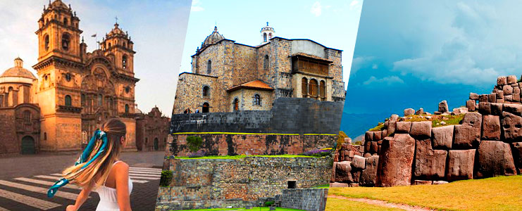 City tour Cusco