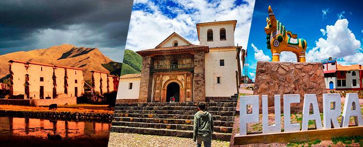 Tour Cusco - Puno