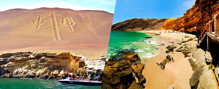 Viaje a Paracas