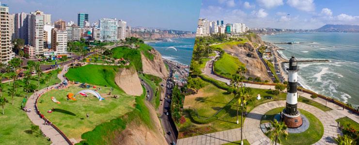 City tour en Lima