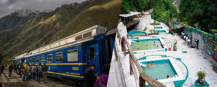 Dia libre a Machu Picchu