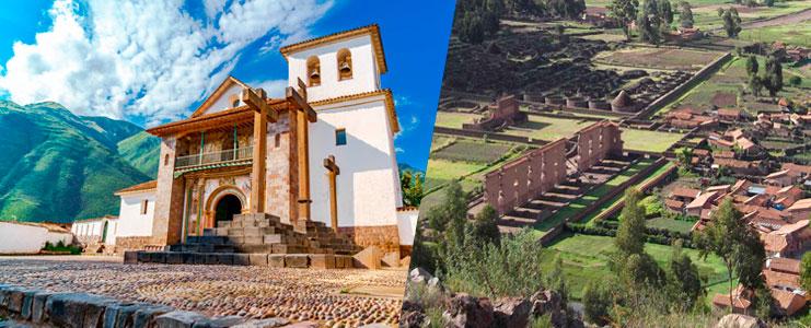 Viaje Cusco a Puno