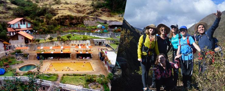 Viaje de Cusco a Lares