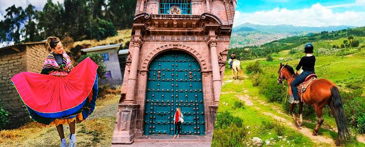Dia Libre en Cusco