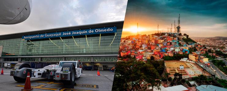 Tour Guayaquil
