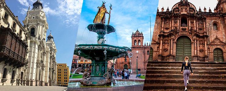 Viaje a Cusco