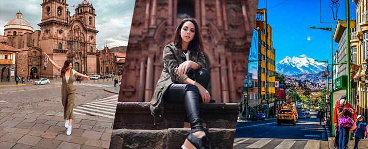 Viaje de Cusco a la Paz