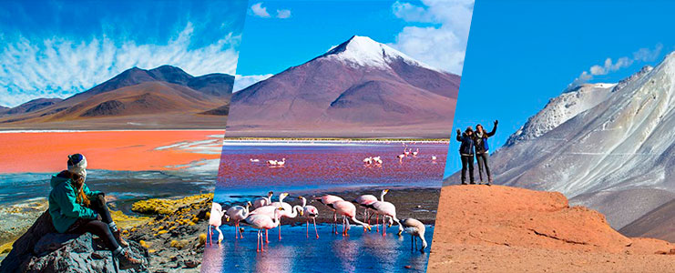 Tour Laguna Colorada