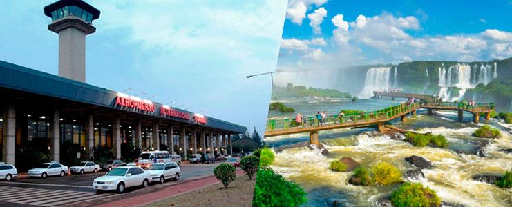 Viaje a Iguazu